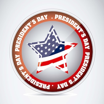 President's day in usa