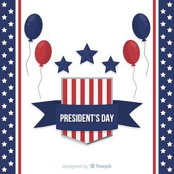 대통령의 날
