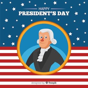 大統領の日
