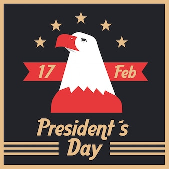 Presidents day.