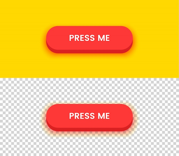 Press me button