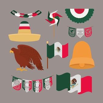 Довольно мексиканские предметы