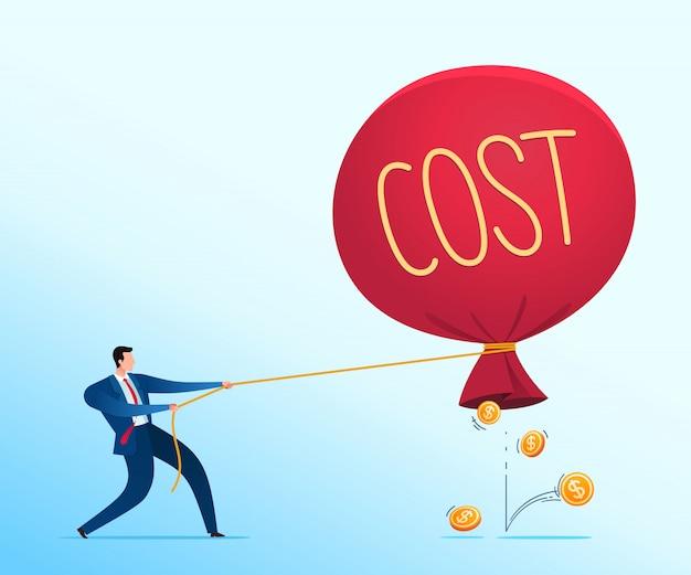 事業損失戦略の防止