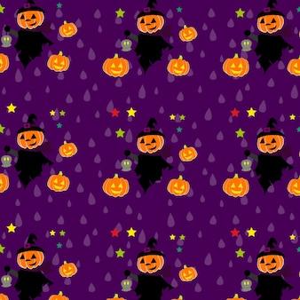Print halloween holiday
