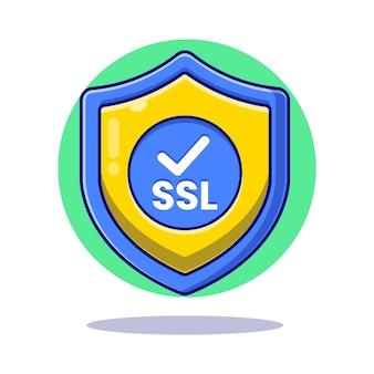 Privacy guaranteed shield