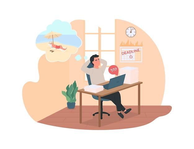 Procrastination 2d web,