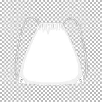 Шаблон дизайна продукта без графики