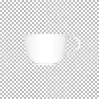 グラフィックなしの製品デザインテンプレート