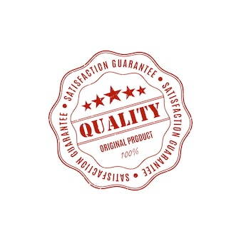 Product quality guarantee templates