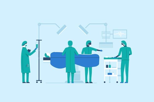 Profession doctors