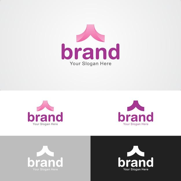 Профессиональный дизайн логотипа