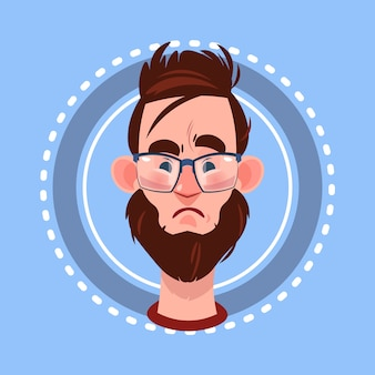 Профиль пользователя male emotion аватар