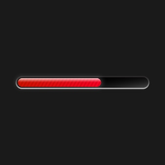 Progress loading bar