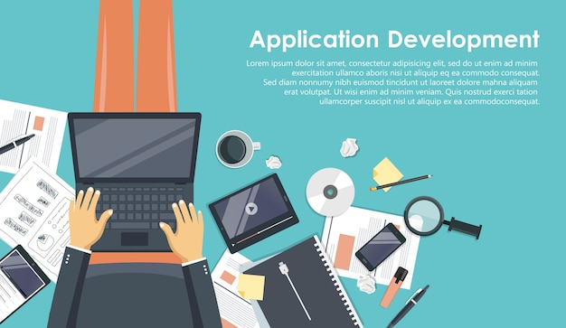 Разработка проектов и бизнес-идеи