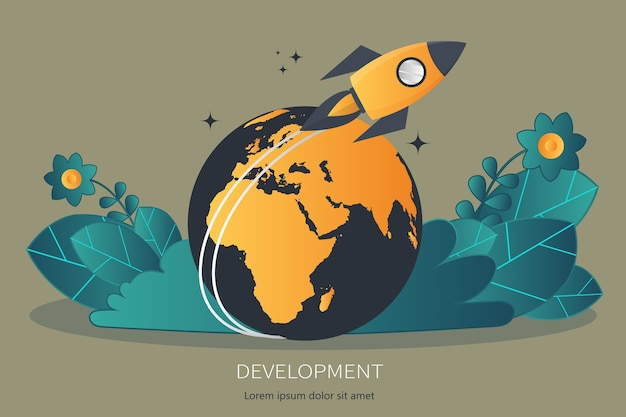 Project development and business ideas