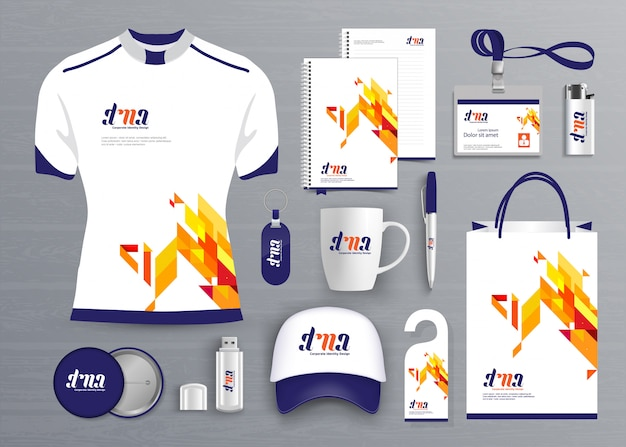 Promotion gift items business corporate identity