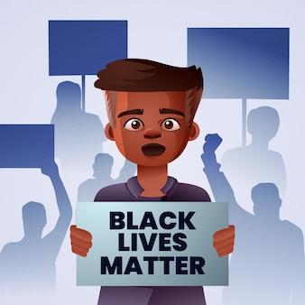 Протест против расизма
