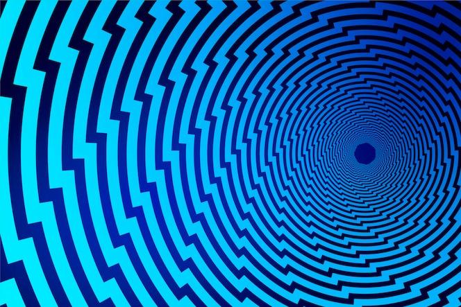 환각 광학 ilussion 배경