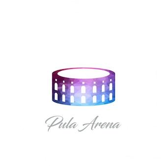Arena di pola