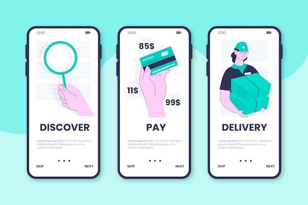 온라인 온 보딩 앱 구매
