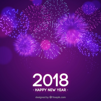 Purple 2018 design
