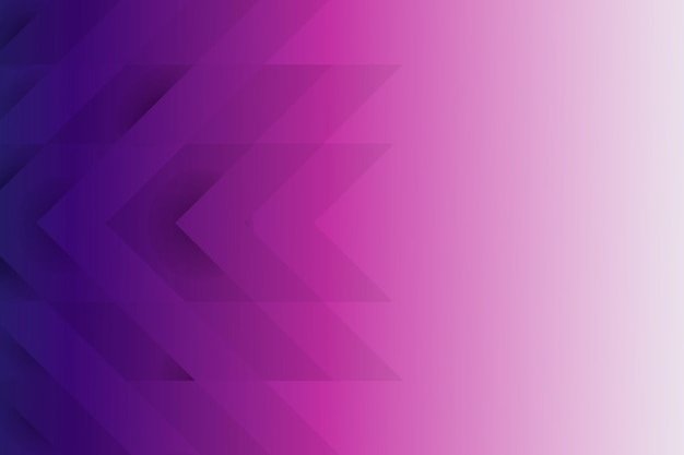 Purple 3d modern background design