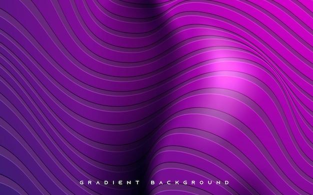 紫の抽象的なテクスチャ光と影の背景