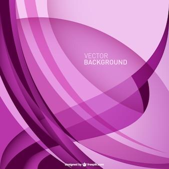 紫の抽象画の壁紙