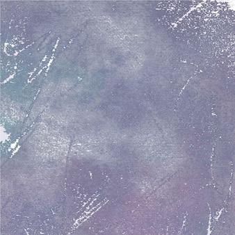 紫の抽象的な水彩テクスチャ背景
