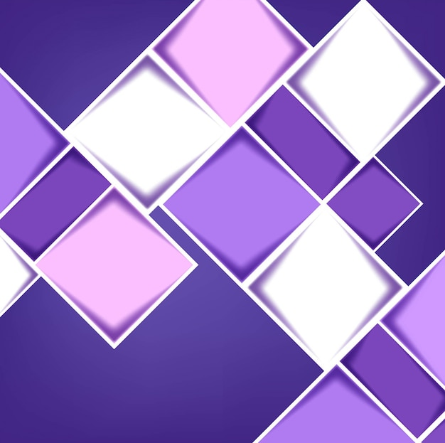 Фиолетовый фон блоков