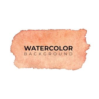 Фиолетовый коричневый желтый фон акварель текстуры.