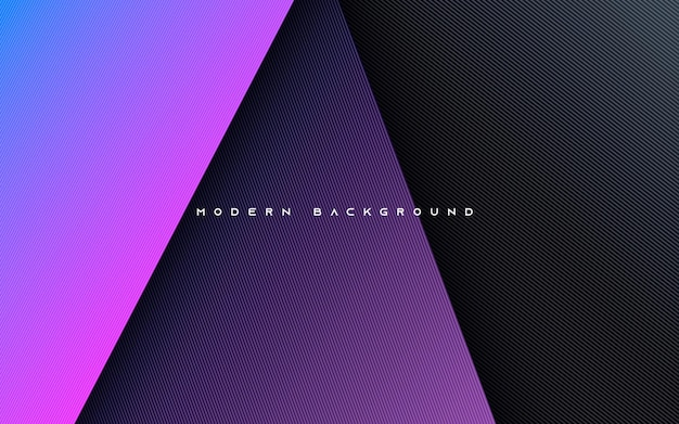 Purple dimension layers background line texture