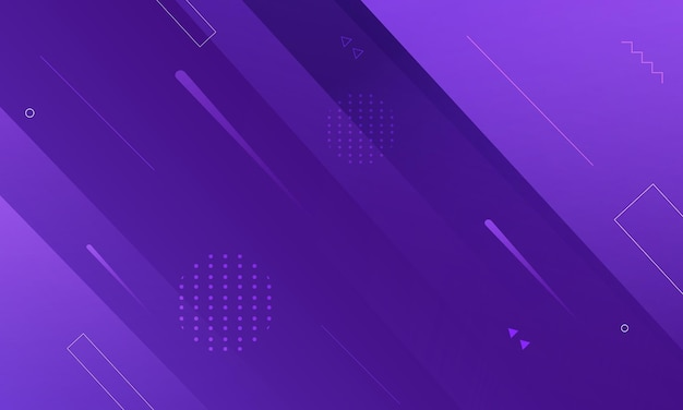 Purple gradient stripes background