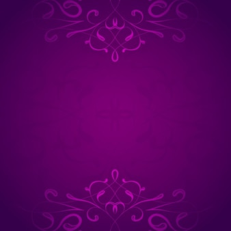 Purple vectors photos and psd files free download purple ornamental background altavistaventures