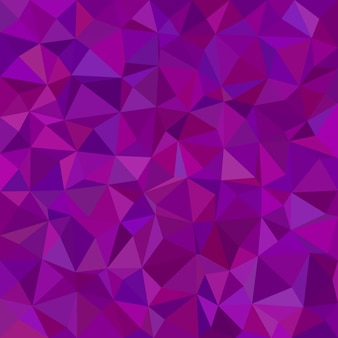 Purple and pink mosaic background