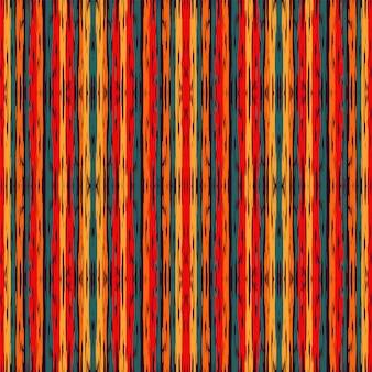 Purple stripes rustic seamless pattern.