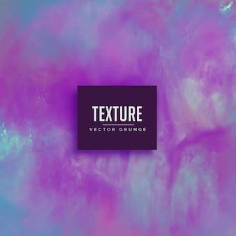 抽象的な紫の水彩テクスチャのペイントの背景