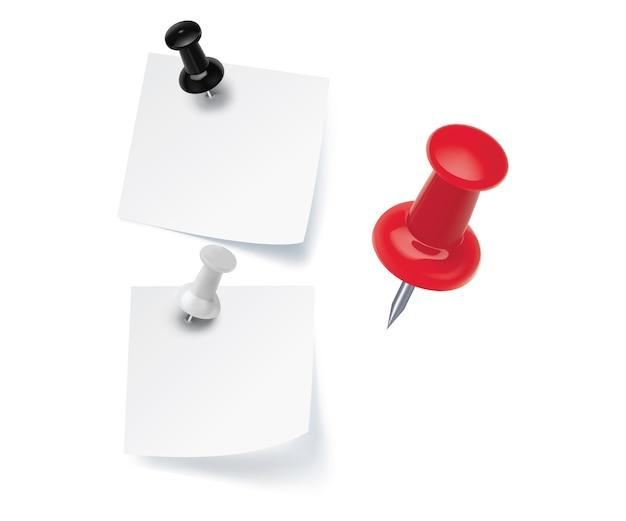 Кнопки, изолированные на белом фоне