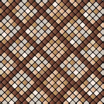 Pythonのスネークスキンパターン