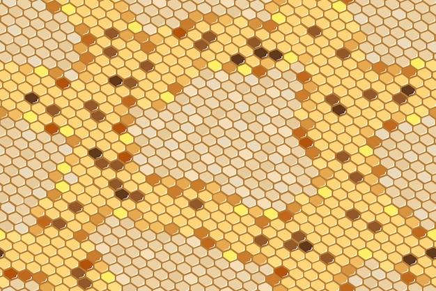 Pythonの皮シームレスなベクターグラフィックアートの背景。