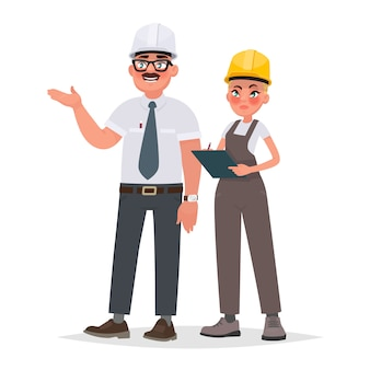 Quality control of building construction, inspection at production