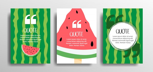 Quote frames set of blank templates. text in brackets, quotation of blank speech bubbles, quotations.