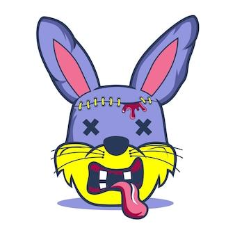 토끼 좀비