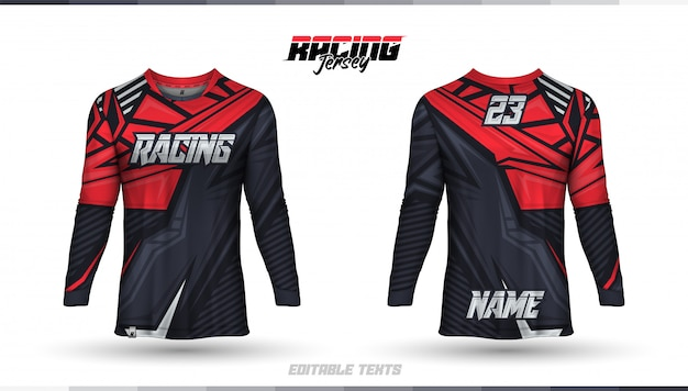 , racing jersey , soccer jersey