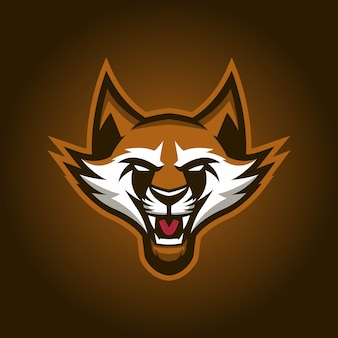 Racoon esports logo