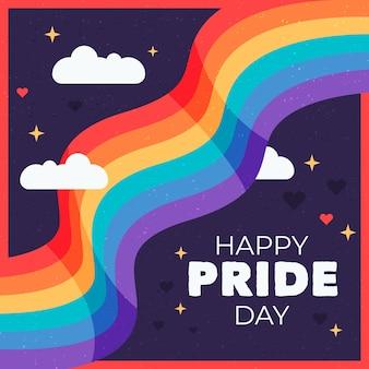 Giorno dell'orgoglio della bandiera arcobaleno