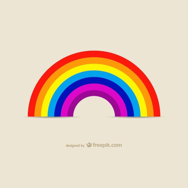 rainbow vectors photos and psd files free download rh freepik com vector rainbow gradient vector rainbow gradient