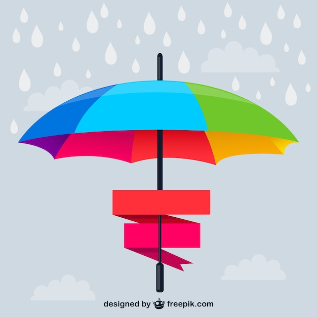 umbrella vectors photos and psd files free download rh freepik com umbrella vector tutorial umbrella vector free