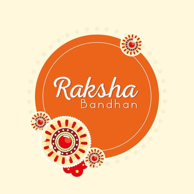 ラクシャバンダンのお祝い