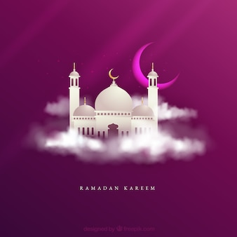 Mosque Vectors Photos And Psd Files Free Download